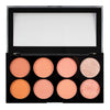 MAKEUP REVOLUTION Ultra Blush Palette - Hot Spice