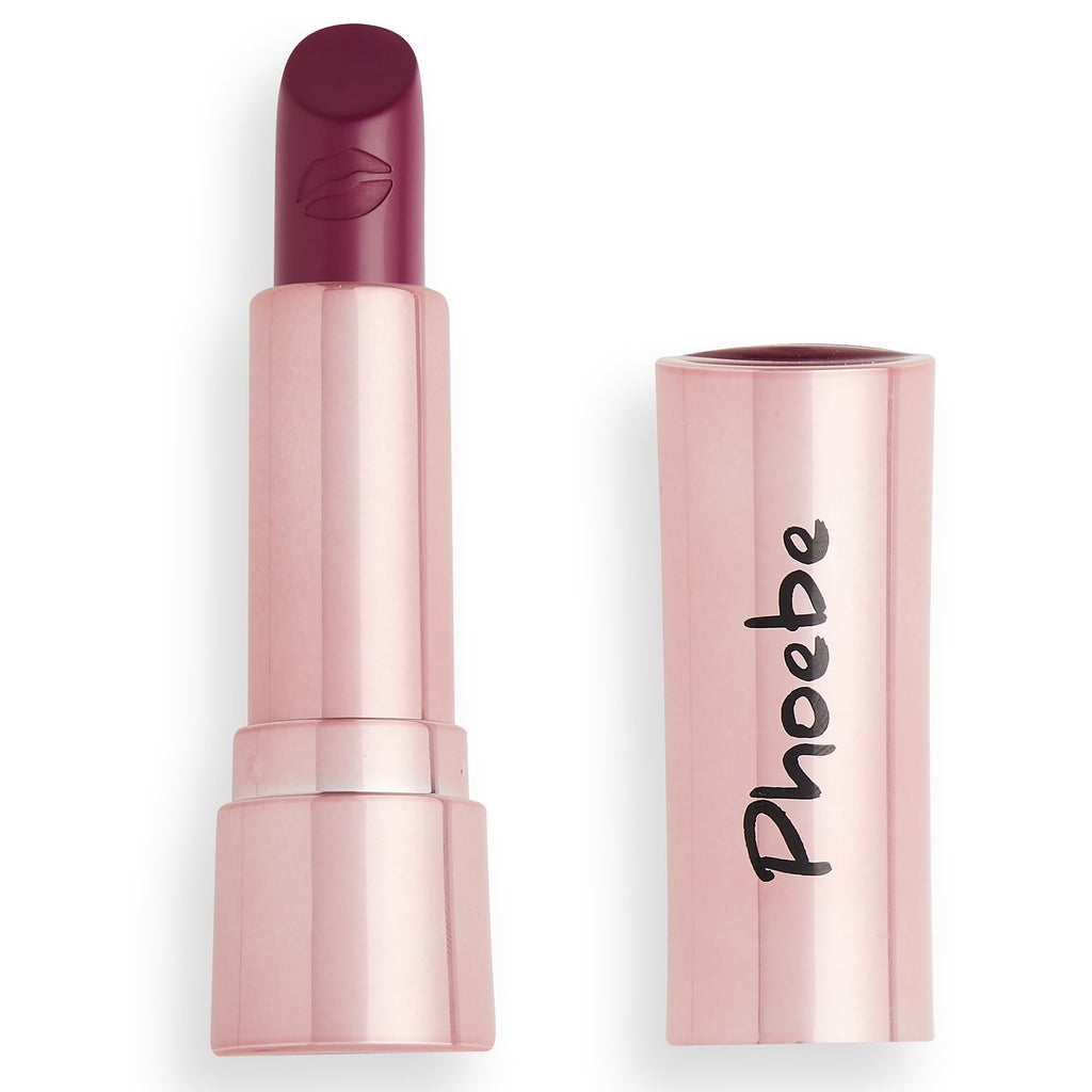 MAKEUP REVOLUTION X Friends Phoebe Lipstick