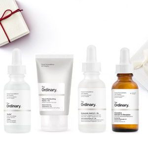 THE ORDINARY The VIP Pack Subscription Set (RRP $77.55)