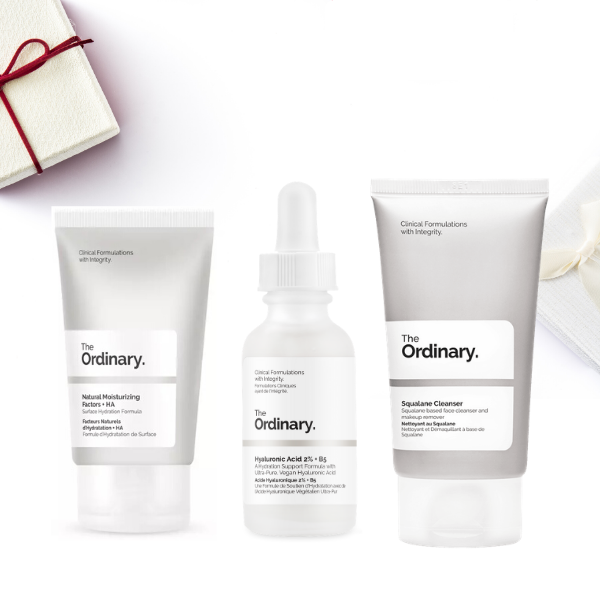 THE ORDINARY Daily Routine Subscription Set (RRP $44.40)