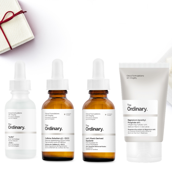 THE ORDINARY Booster Subscription Set (RRP $84.45)