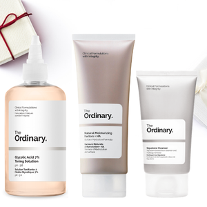THE ORDINARY Self Starter Subscription Set (RRP $52.65)