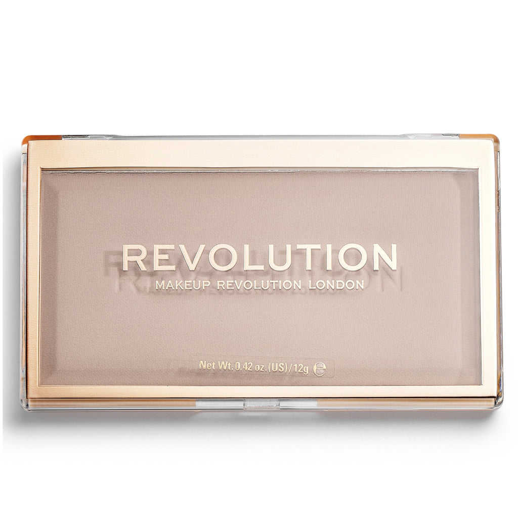 MAKEUP REVOLUTION Matte Base Powder - P4