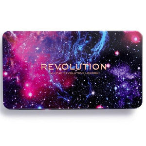 MAKEUP REVOLUTION Forever Flawless Eyeshadow Palette - Constellation