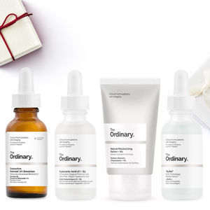 THE ORDINARY Anti-Ageing Subscription Set (RRP $80.60)