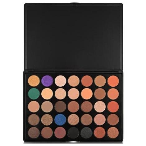 OPV BEAUTY 35 Colour Eyeshadow Palette – Gorgeous