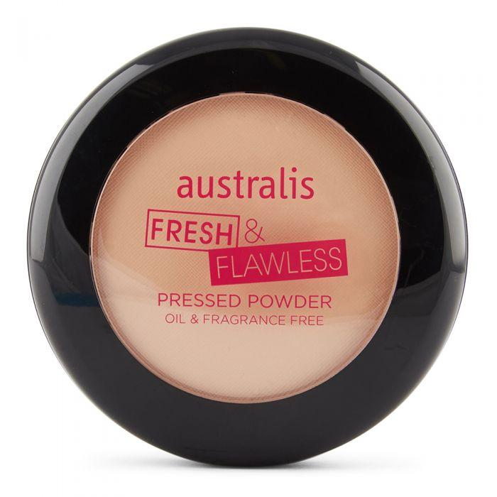 AUSTRALIS Fresh & Flawless Powder - Natural