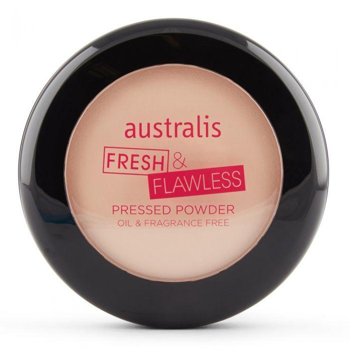AUSTRALIS Fresh & Flawless Powder - Nude