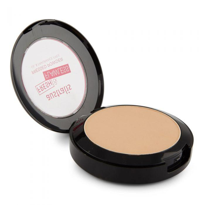 AUSTRALIS Fresh & Flawless Powder - Medium Tan