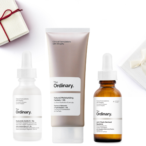 THE ORDINARY H2O Subscription Set (RRP $48.55)