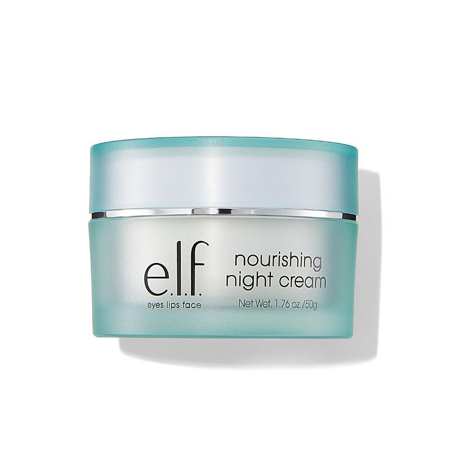ELF Nourishing Night Cream