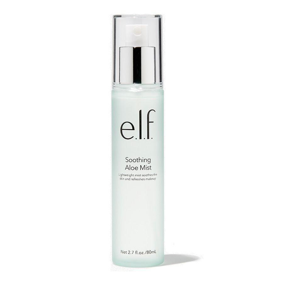 ELF Soothing Aloe Facial Mist