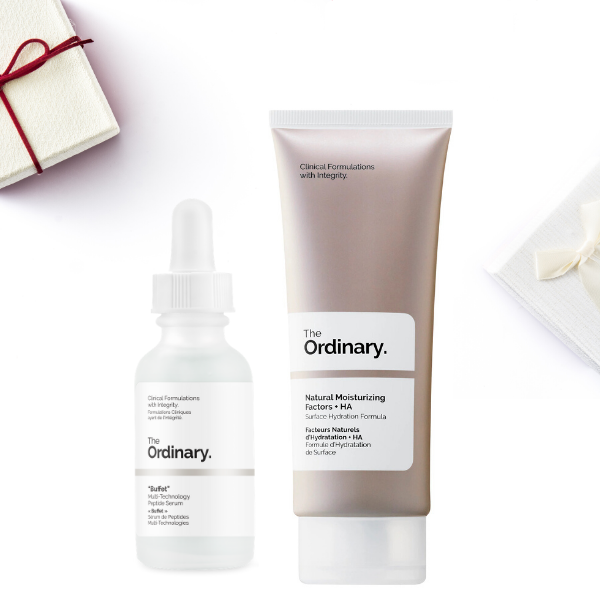 THE ORDINARY You Can Have It All Subscription Set (RRP $48.75)