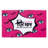 AUSTRALIS Eye Spy Eyeshadow Palette - Smokey