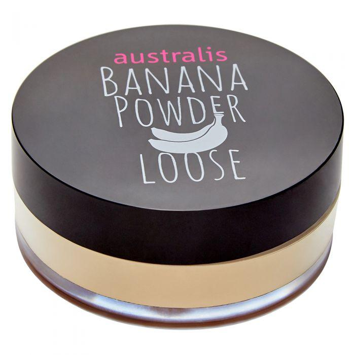 AUSTRALIS Banana Powder Loose