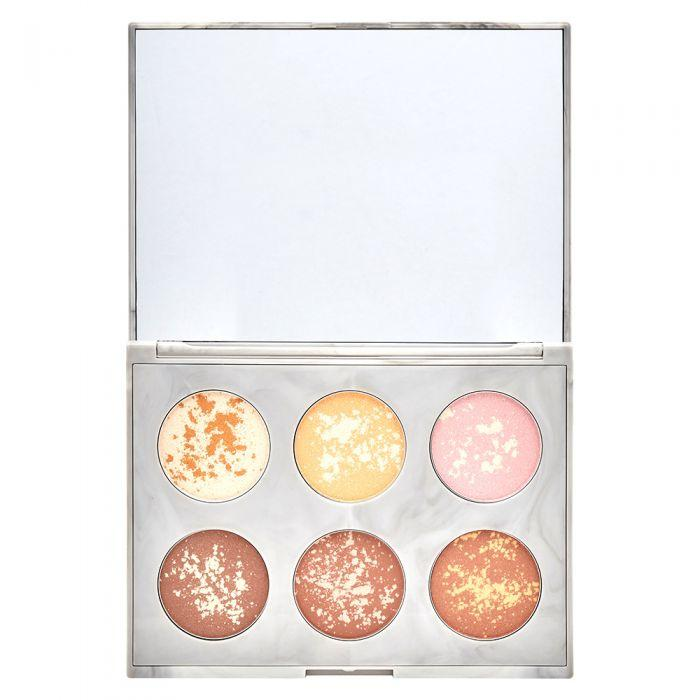 AUSTRALIS Get Glow Game Face Palette (Limited Edition)