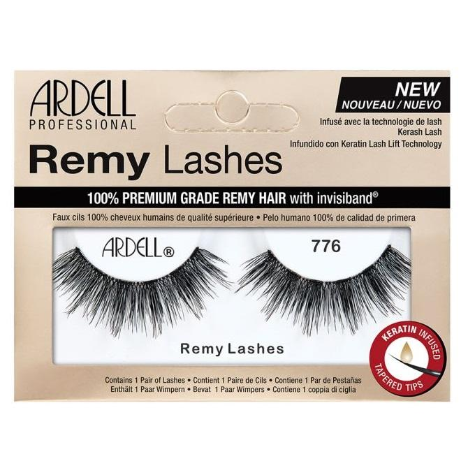 ARDELL Remy Lashes - 776 Black