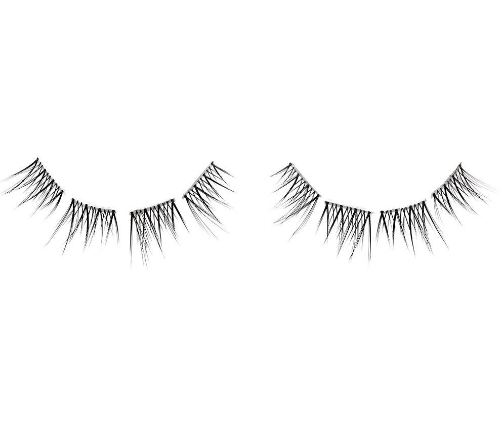 ARDELL Pre-Cut Lashes - 901 Black