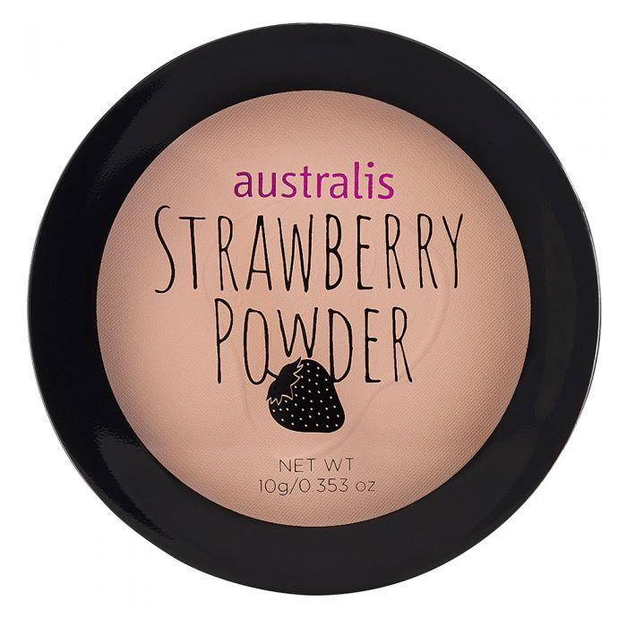 AUSTRALIS Strawberry Powder