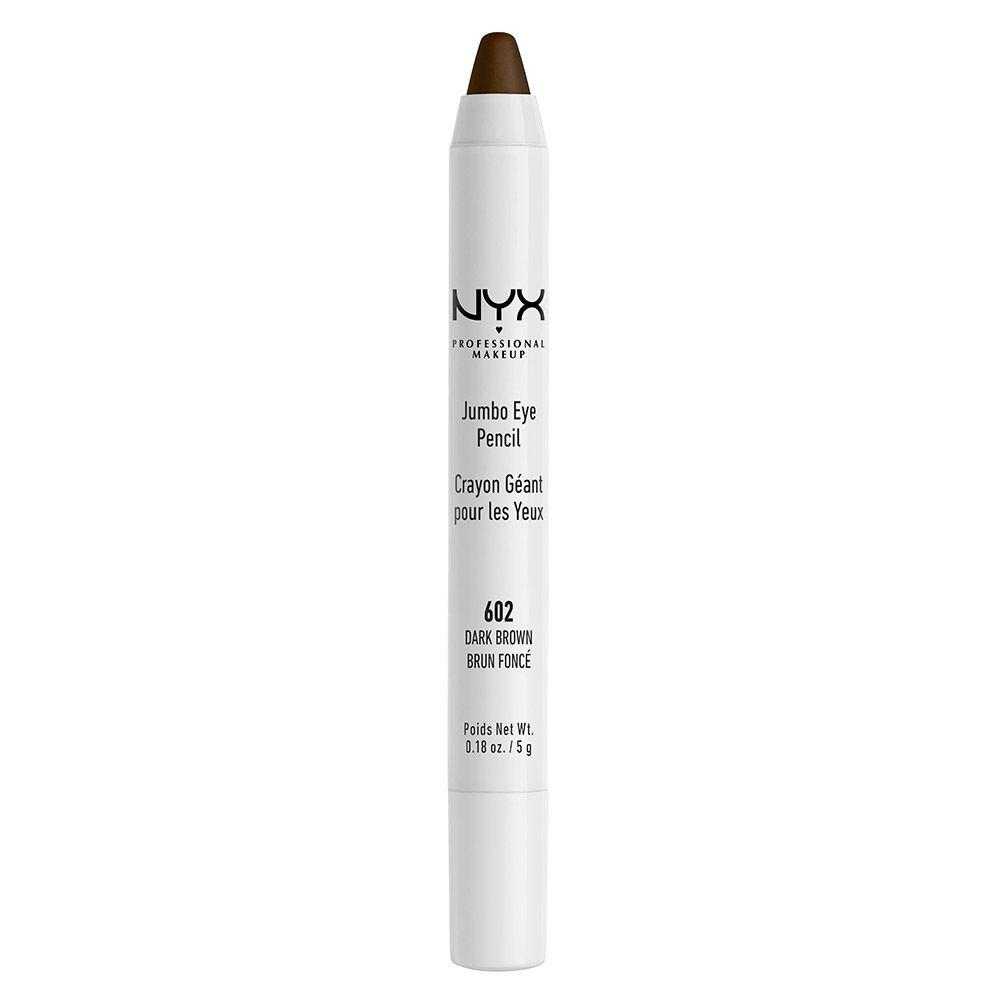 NYX PROFESSIONAL MAKEUP Jumbo Eye Pencil - Dark Brown