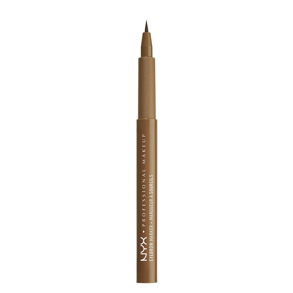 NYX PROFESSIONAL MAKEUP Eyebrow Marker - Medium