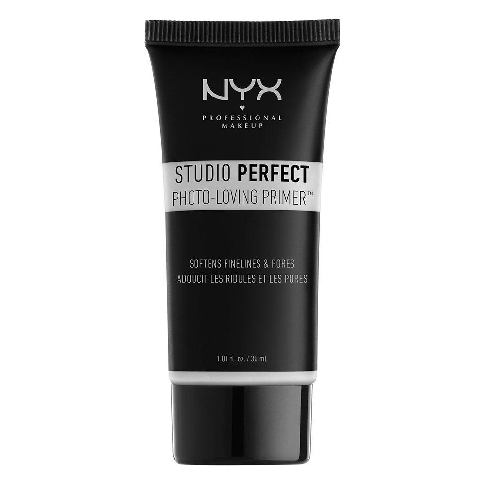 NYX PROFESSIONAL MAKEUP Studio Perfect Primer - Clear