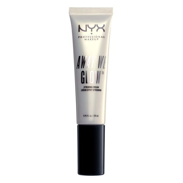 NYX PROFESSIONAL MAKEUP Away We Glow Strobing Cream - Bright Star