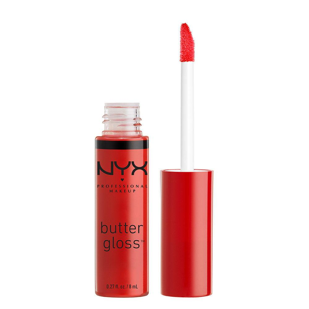 NYX PROFESSIONAL MAKEUP Butter Gloss - Cherry Pie