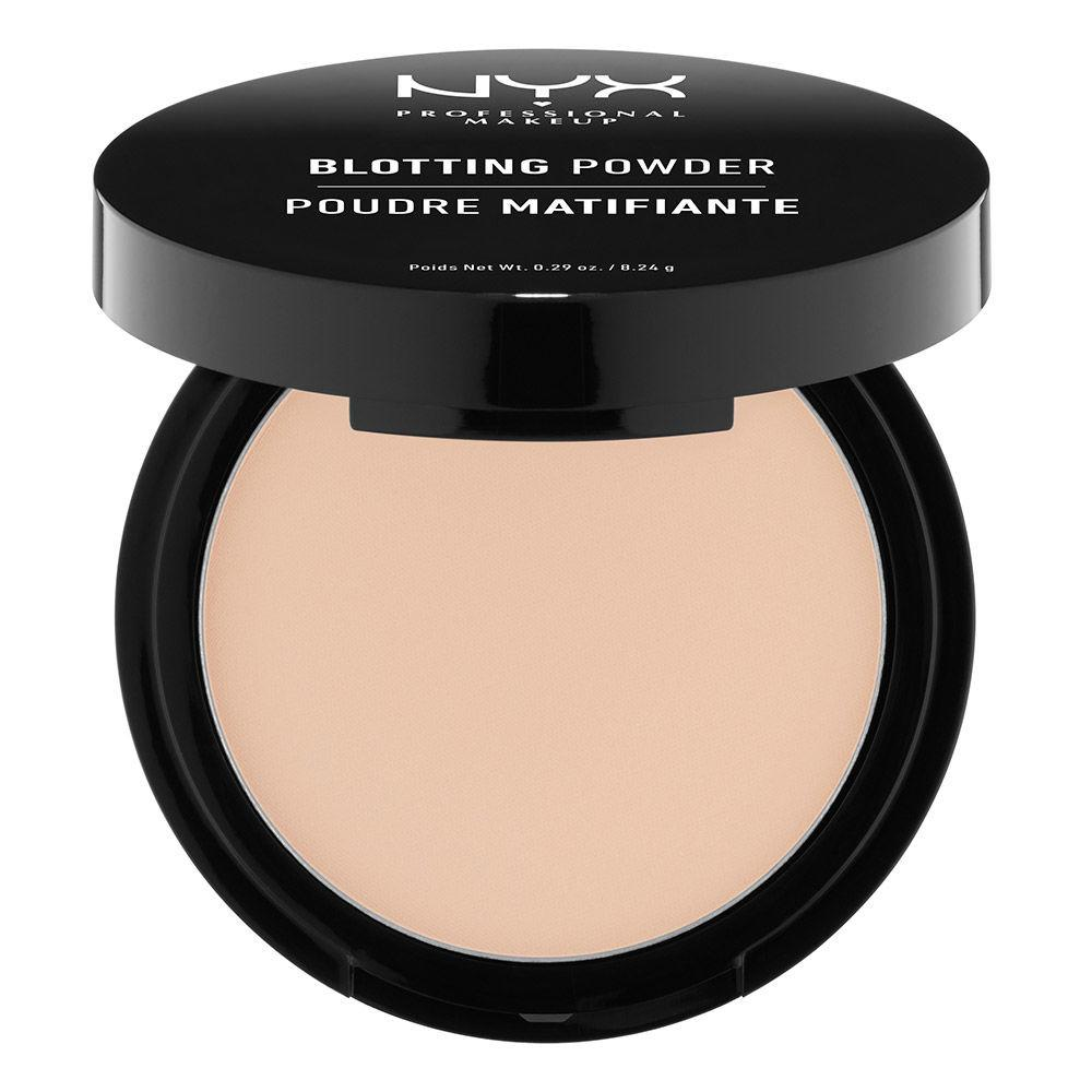 NYX PROFESSIONAL MAKEUP Blotting Powder - Light / Medium