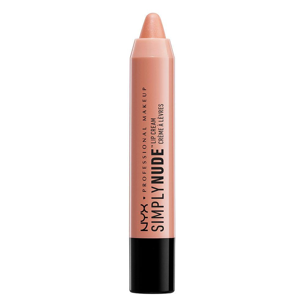 NYX PROFESSIONAL MAKEUP Simply Nude Lip Cream - Fairest
