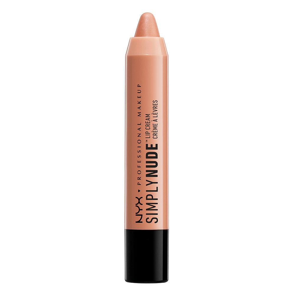 NYX PROFESSIONAL MAKEUP Simply Nude Lip Cream - Honey