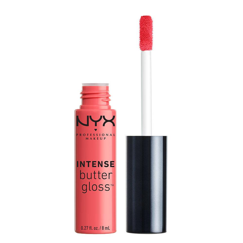 NYX PROFESSIONAL MAKEUP Intense Butter Gloss - Napoleon