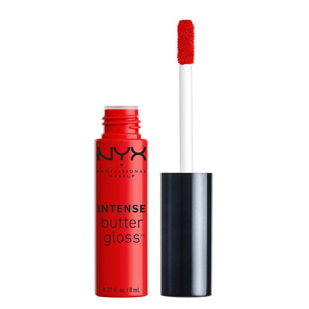 NYX PROFESSIONAL MAKEUP Intense Butter Gloss - Apple Crisp