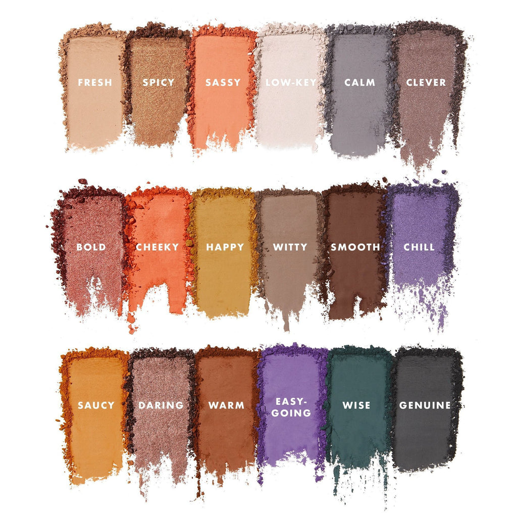 ELF Opposites Attract Eyeshadow Palette