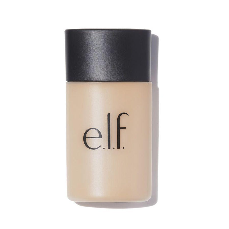ELF Acne Fighting Foundation - Sand