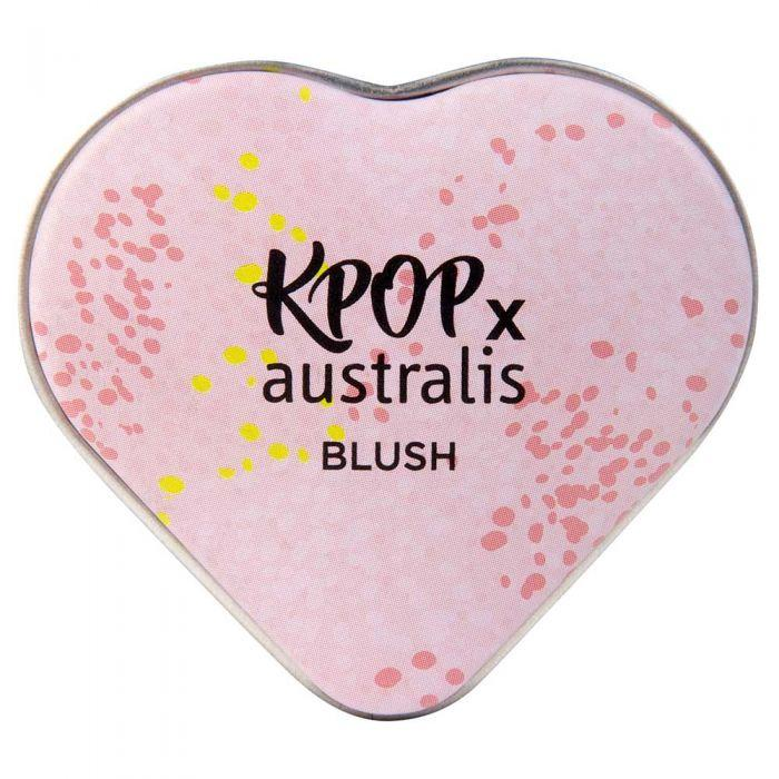 AUSTRALIS KPOP - Blush Powder