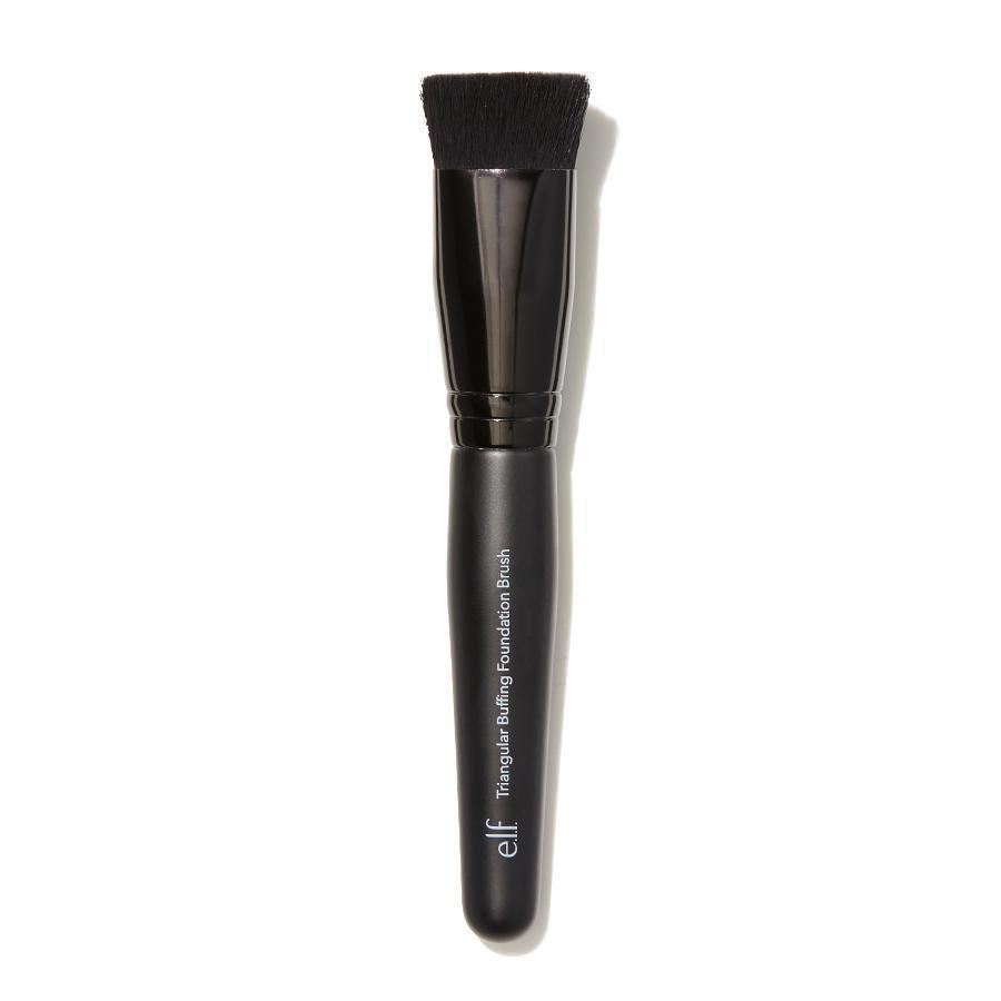 ELF Triangular Buffing Foundation Brush