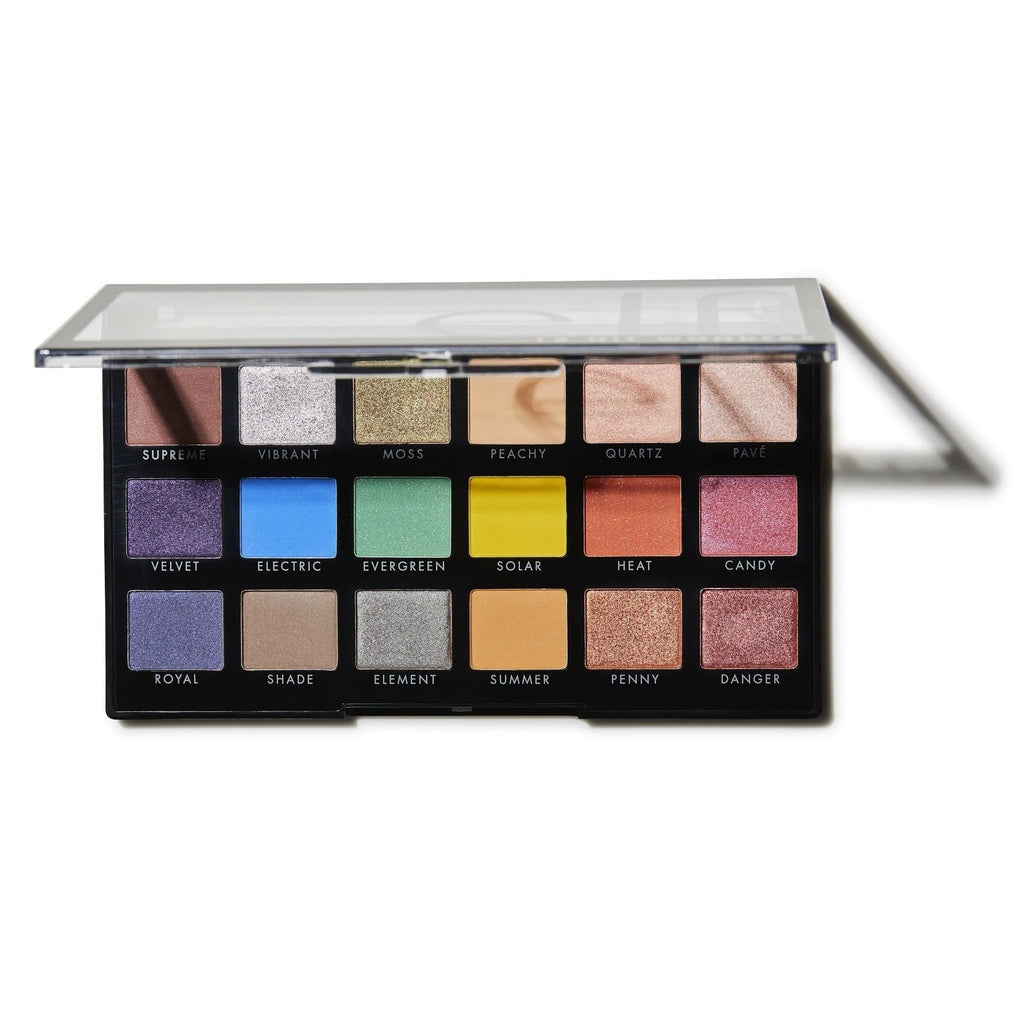 ELF 18 Hit Wonders Eyeshadow Palette