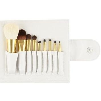 OPV BEAUTY 9 Piece Natural Brush Set