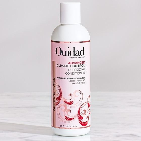 OUIDAD Advanced Climate Control Defrizzing Conditioner