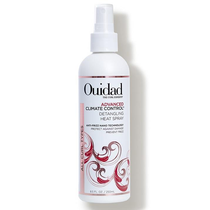 OUIDAD Advanced Climate Control Detangling Spray
