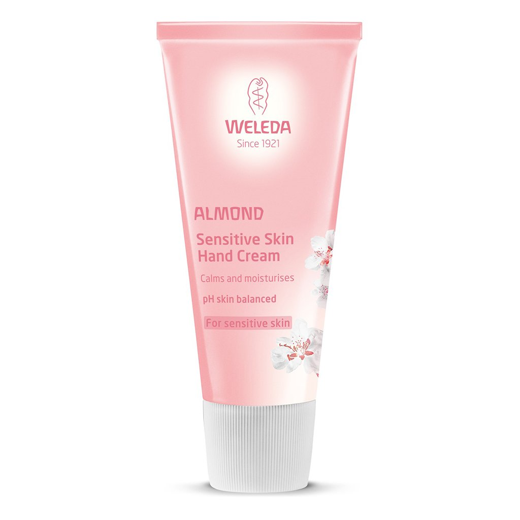 WELEDA Almond Sensitive Skin Hand Cream (50 ml)