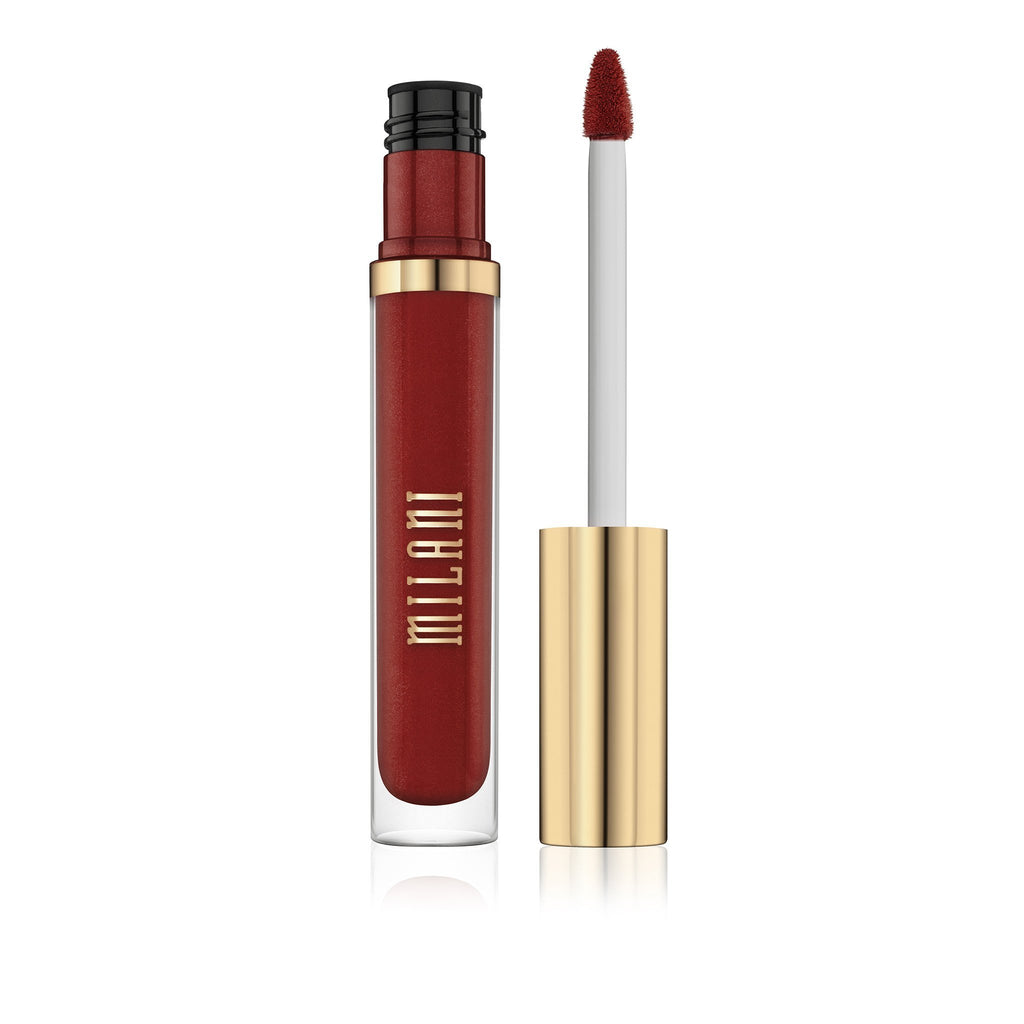 MILANI Amore Shine Liquid Lip Color - Desire #07