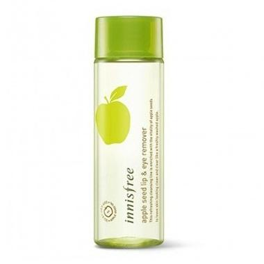 INNISFREE Apple Seed Lip & Eye Remover