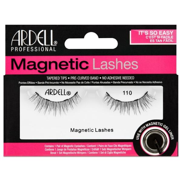ARDELL Single Magnetic Lashes - 110 Black