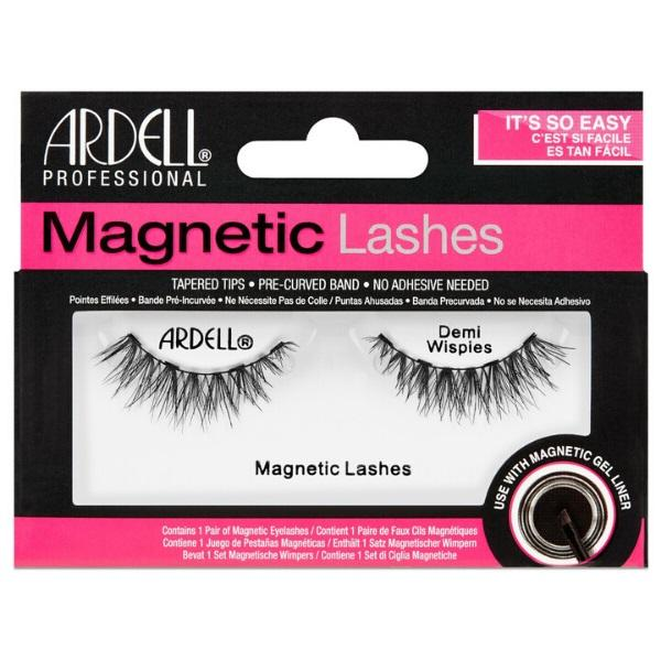 ARDELL Single Magnetic Lashes - Demi Wispies Black