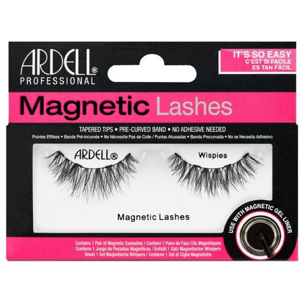 ARDELL Single Magnetic Lashes - Wispies Black