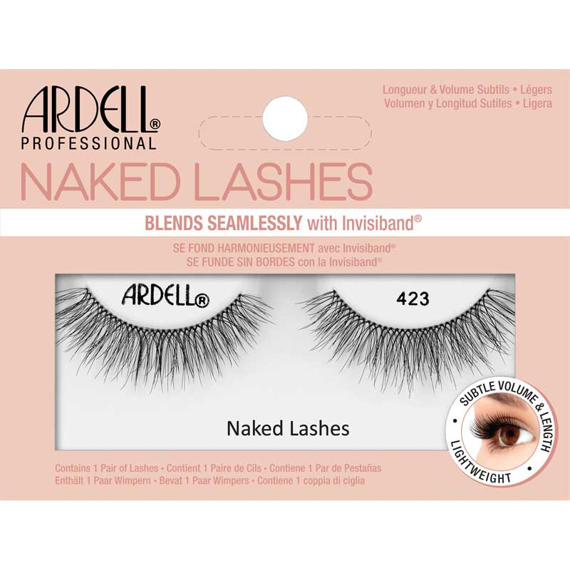 ARDELL Naked Lash - 423