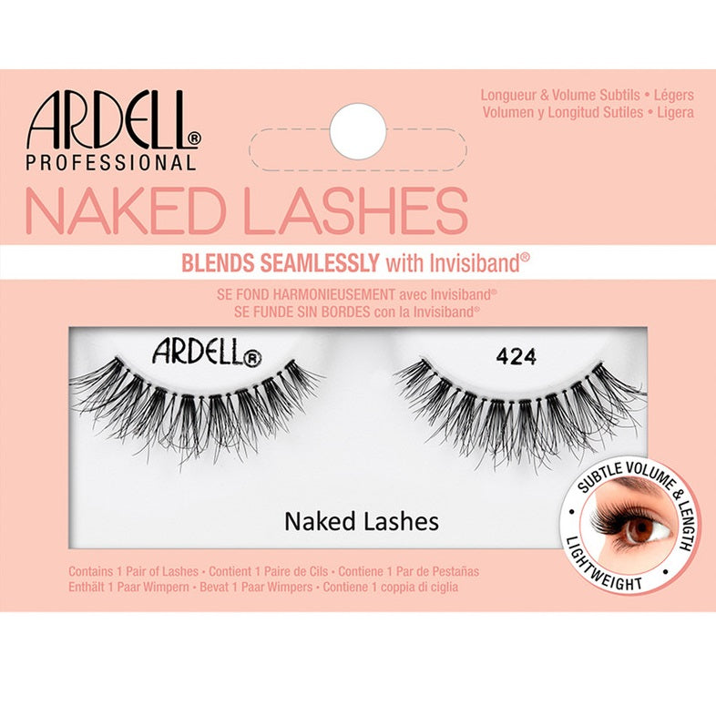 ARDELL Naked Lash - 424