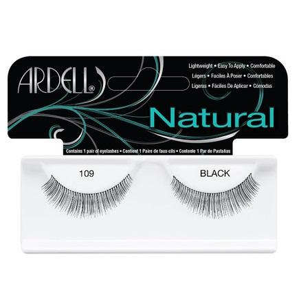 ARDELL Natural Demi Lashes - 109 Black